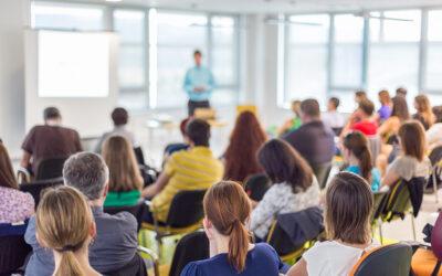 Szkolenia i warsztaty dla katechetów oraz nauczycieli